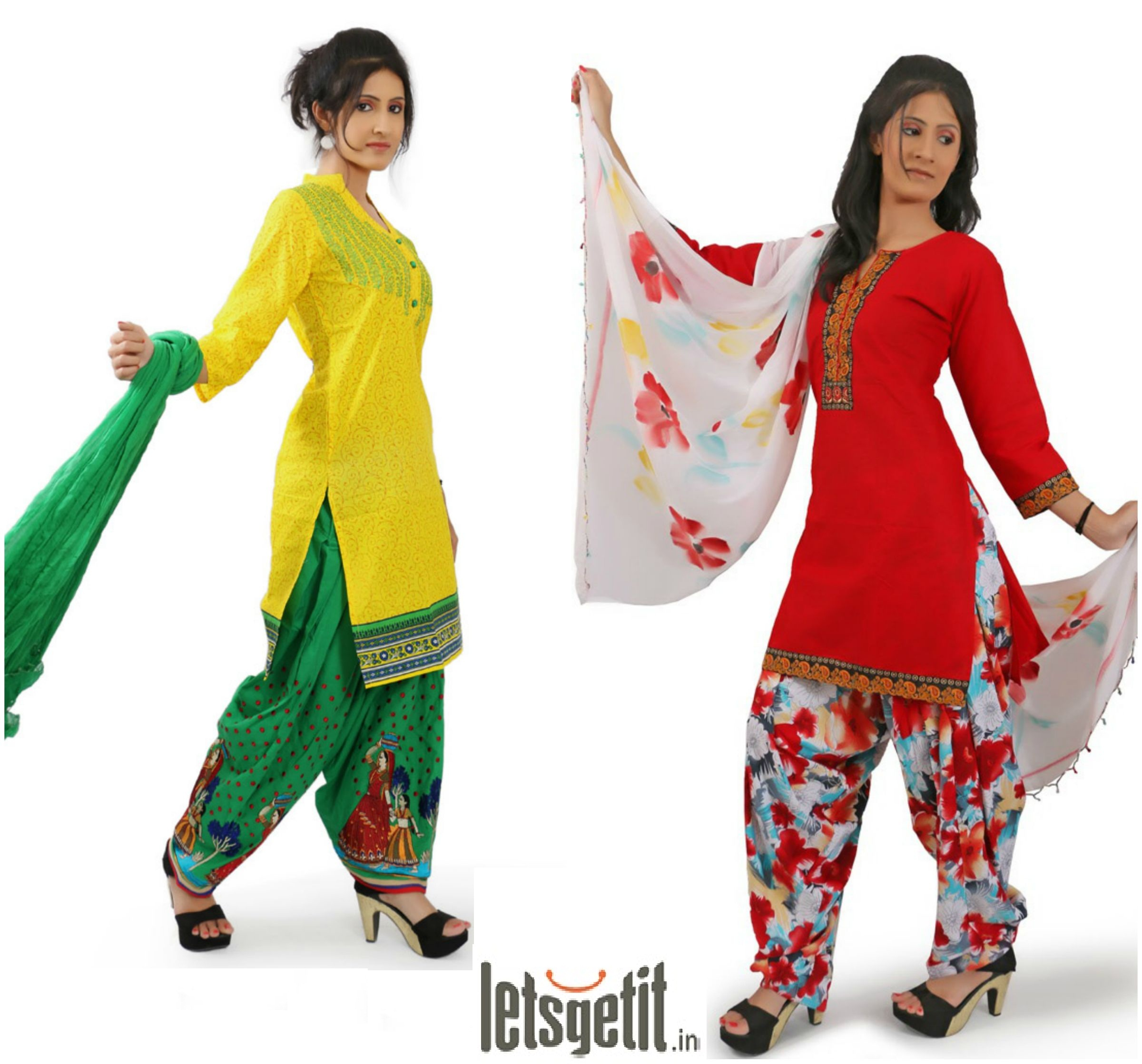 60da522a18f Make Easy Your Online Shopping for Ladies Clothes in India with Full of Joy